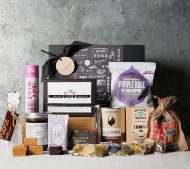Organic Gift Baskets Universal Organics